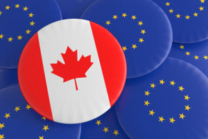 CETA: Für globalen Austausch, gegen Protektionismus!