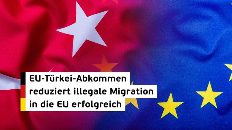 Das EU-Türkei-Abkommen