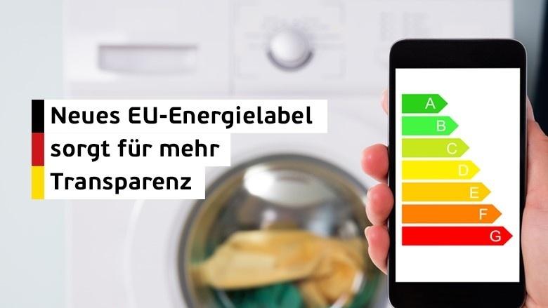 EU-Energielabel