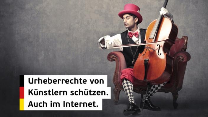 Artikel 13, EU-Urheberrechtsreform