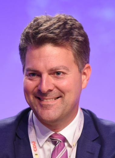 Dr. Andreas Schwab