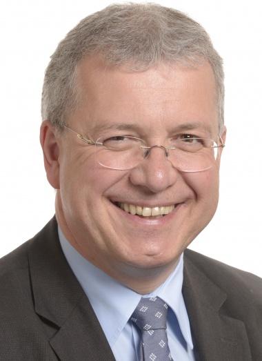 Markus Ferber