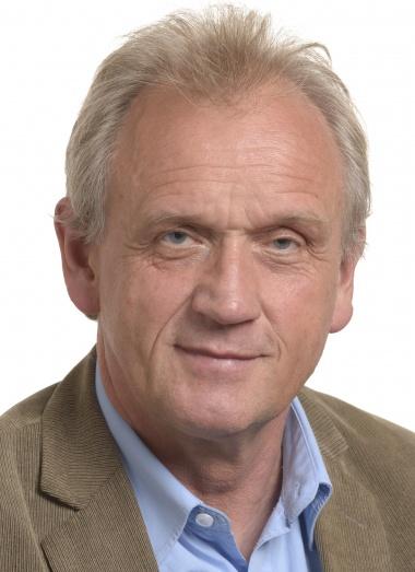 Dr. Dieter Peter Jahr