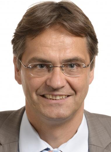 Dr. Peter Liese