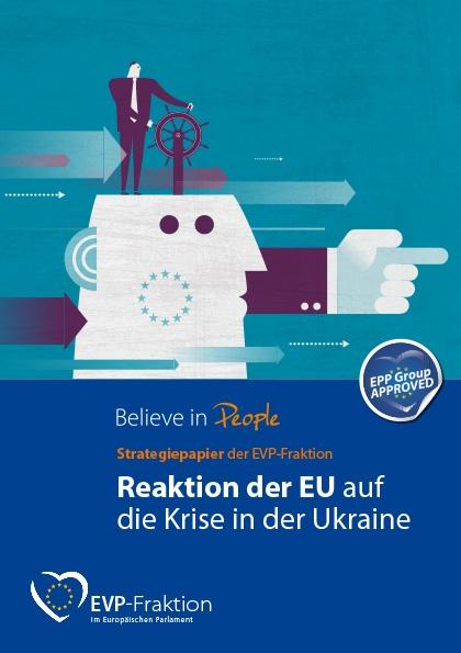 Reaktion der EU auf die Krise in der Ukraine