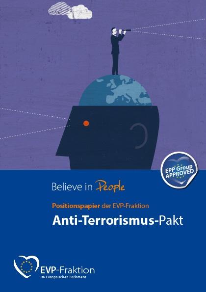 Unser Anti-Terrorismus-Pakt