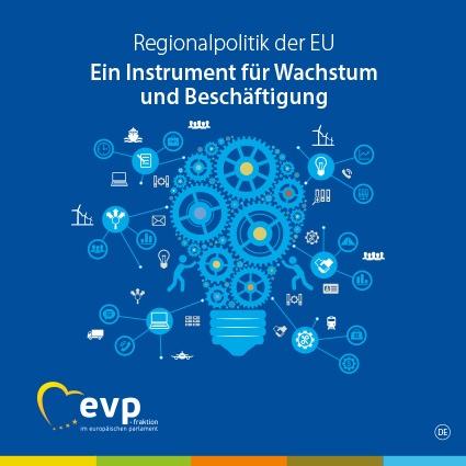 Regionalpolitik der EU - Ausgabe 2016